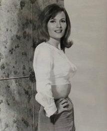 Gloria Rand Shatner - Hot Girls Wallpaper